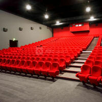 Salle cap'cine
