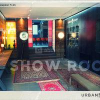 Show room accueil
