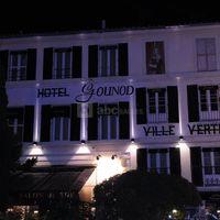 Hôtel gounod