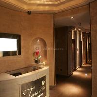 Spa terre d'iris paris hammam sauna massage beaute fitness coiffure neuilly 2