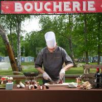 Un atelier culinaire