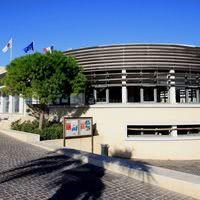 Oustau Calendal - Centre de Congrès Cassis