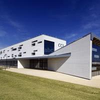Espace conférence CCI Portes de Normandie
