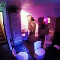 Caves voûtée - Night Club