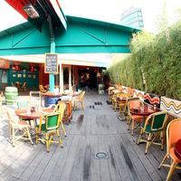 Café Oz Denfert Rochereau