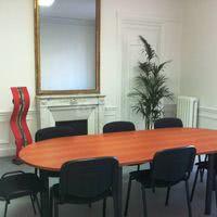 Salle de réunion paris 16ème