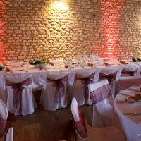 Salle romantique