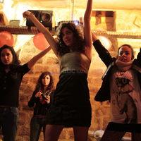 Anim - Just Dance