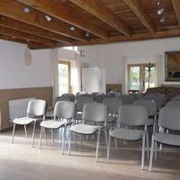 Salle résonance 50 m²