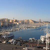 Vieux port