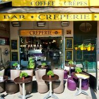 Coffee Crepes
