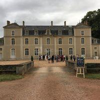 Château d'Eporce