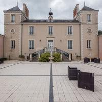 Château de la Sebrandière