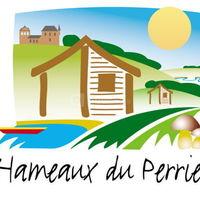 Le logo des hameaux du perrier