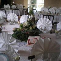 Vos décoration de table