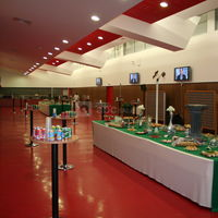 Espace stanislas buffet