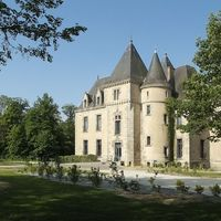 Domaine de Brandois