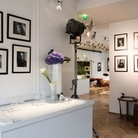 Studio Harcourt Paris