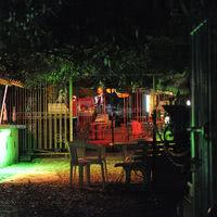 Bar exterieure