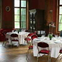 Salon duchesse d'aumont