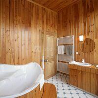 Salle de bain A l'Orée du Bois