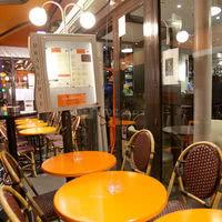 Caprice Café