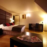 Quality Hôtel Saint Georges