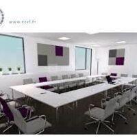 Centre d'Affaire Ccsf