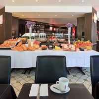 Quality Hôtel Menton Mediterranée