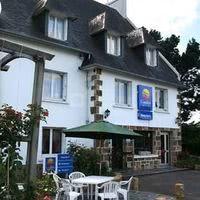 Comfort Hôtel Kastel Roc'h Brest