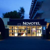 Hôtel Novotel Poissy Orgeval