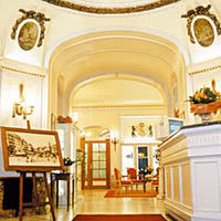 Best Western Grand Hôtel Bellevue