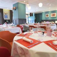 Restaurant Bistrot Rive Gauche