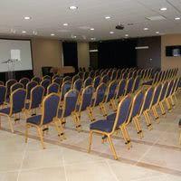 Salle méditérranée - salle plénière -