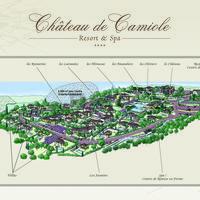 Mmv Château de Camiole Conférences & Spa****