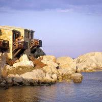 Hôtel et Spa des Pêcheurs