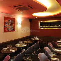 Restaurant Toi