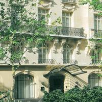 K K Hôtel Cayre