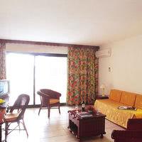 Salon suite deluxe