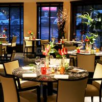 Notre restaurant l'akwaba