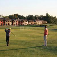 Nos parcours de golf