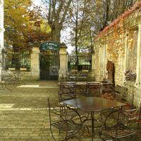 Auberge du Parc