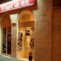 La Comedie Saint Michel