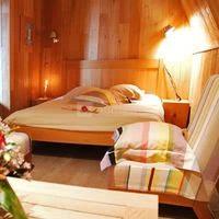 Chambre villas du novotel