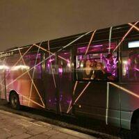 Soiree Bus