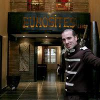 Eurosites liege accueil