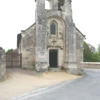 Église de rochemenier