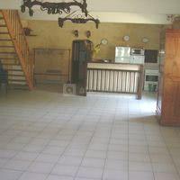 Salle du grison coté cuisine