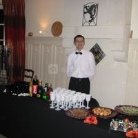 Buffet - bar