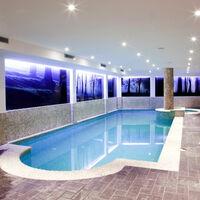 Espace bien être (piscine, sauna, hammam, fitness)